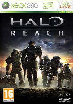 Halo Reach (1)