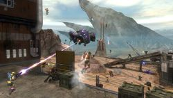 Halo Reach defiant Map Pack (1)