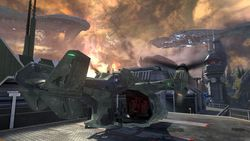 Halo Reach defiant Map Pack (3)