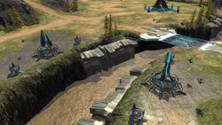 Halo Wars - Historic Battle - 6