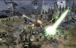 Halo wars image 1