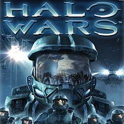 Halo Wars - Logo
