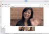 Les vidéo bulles de Google+ arrivent dans gmail