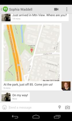 Hangouts-partage-localisation