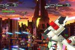 Hard Corps Uprising PSN (1)
