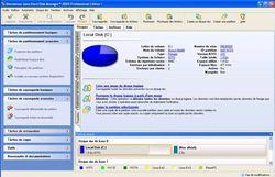 Hard Disk Manager Pro