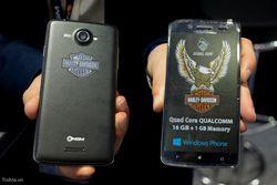 Harley Davidson smartphone 1