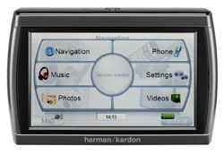 Harman Kardon Guide+Play GPS 810