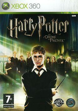 Harry potter ordre ph