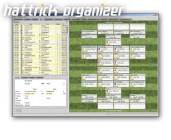hattrick organizer screen 2