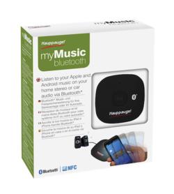 Hauppauge myMusic Bluetooth 1