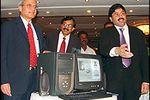 HCL Infosystems PC 185 euros