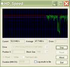 HD_Speed : vous cherchez à connaître le taux de transfert de votre disque dur ?