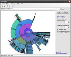 HDGraph screen1
