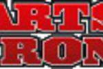 Hearts of Iron 2 Doomsday - Logo