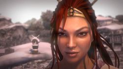 Heavenly sword image 4