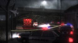 Heavy Rain   Image 4