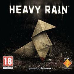 Heavy Rain - Logo