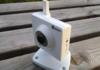 Test : caméra IP Wifi VisionCam Cloud V1.7 d'Heden, le Cloud pour tout simplifier