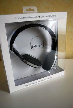 Heden Premium S