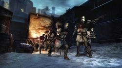 Hellion Mystery of the Inquisition - Image 1