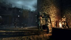 Hellion Mystery of the Inquisition - Image 4