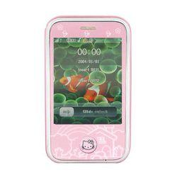 Hello Kitty Phone 3G 168 rose avant