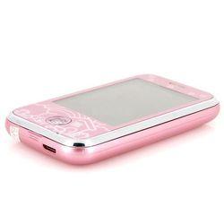 Hello Kitty Phone 3G 168 rose côté