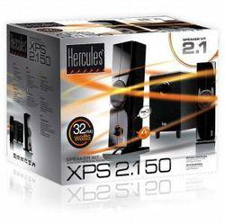 Hercules XPS 2.1 50 bo