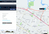Nokia Here : Uber allié à Baidu pour racheter l'activité de cartographie, Microsoft en embuscade