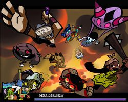 Hero 108 online (2)