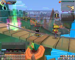Hero 108 online (3)