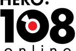 Hero 108 Online logo