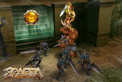 Hero of Sparta 03