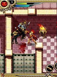 Hero of Sparta 2D 02