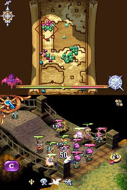 Heroes of Mana   1
