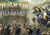 Heroes of Might & Magic 3 : retour en HD 15 ans après le jeu original