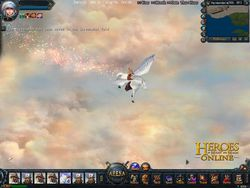 Heroes of Might & Magic Online (8)
