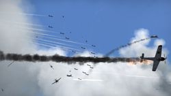 Heroes Over Europe   Image 1