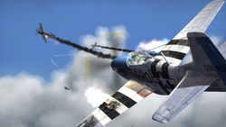 Heroes Over Europe   Image 2