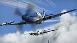 Heroes Over Europe   Image 3