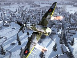 Heroes Over Europe - Image 5