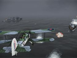 Heroes Over Europe - Image 8