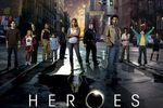 Heroes Serie TV - Logo