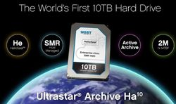 HGST 10 To