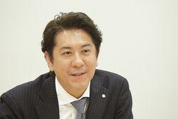 Hideki Hayakawa - CEO Konami