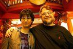 Hideo Kojima - Guillermo del Toro