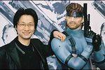 Hideo Kojima - MGS