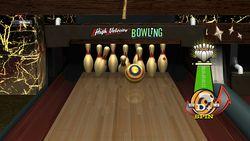 High velocity bowling image 2