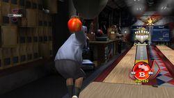High velocity bowling image 3